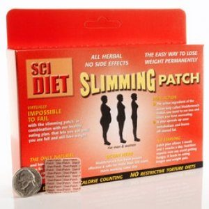 Diet Patch