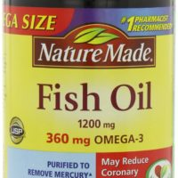 Best Fish Oil Supplement