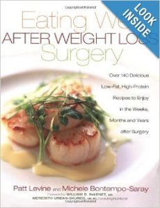 Gastric Bypass Diet Recipes