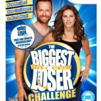 Biggest Loser Video Game