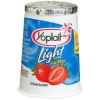Yoplait Diet Plan