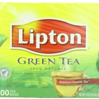 Lipton Green Tea for Weight Loss