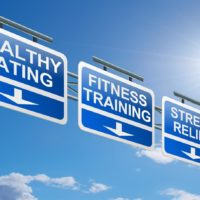 5 Things for a Healthy Lifestyle