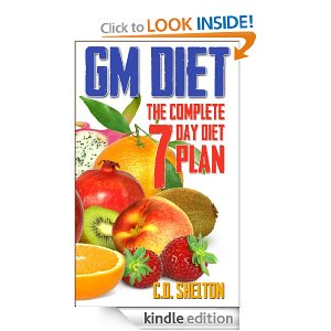 GM Diet Plan