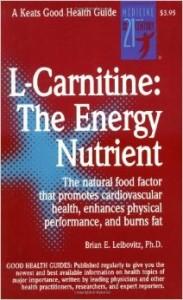 l-carnitine & weight loss