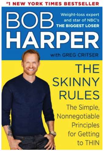 The Skinny Rules Book