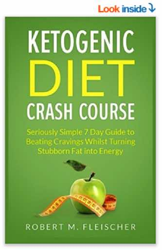 Ketogenic Diet Crash Course