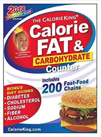 The CalorieKing Calorie