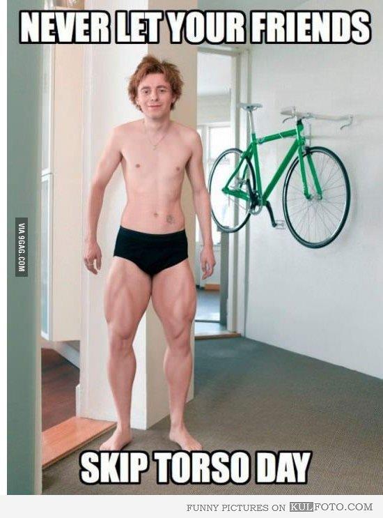 Funny Fitness Meme