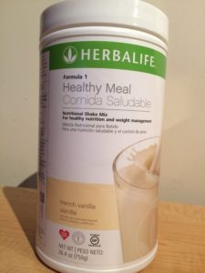 Meal Replacement Shake for Weight Loss