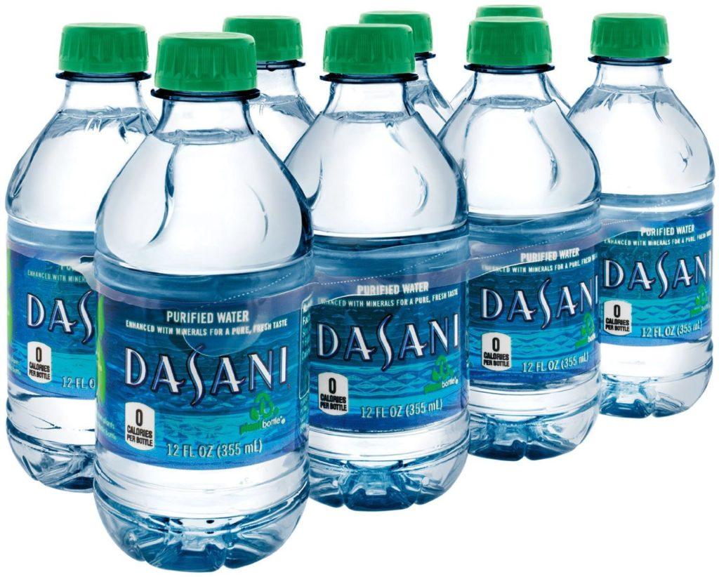 Water Diet Plan