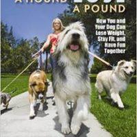 Walk dog & lose weight