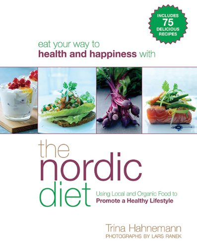 the Nordic Viking Diet