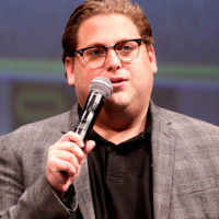 Jonah Hill Before