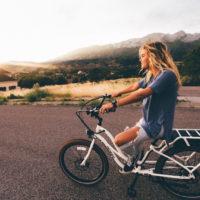 Cycling Cardio Training