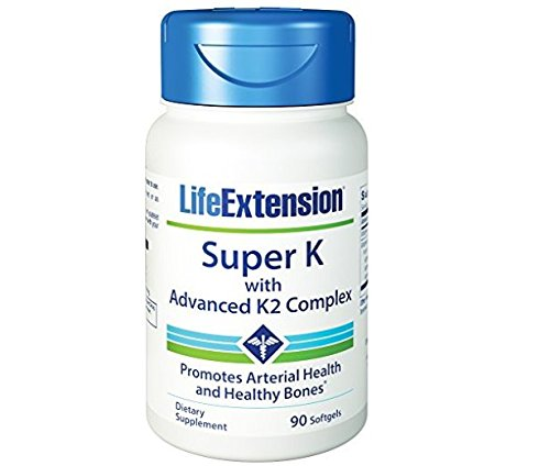 vitamin K supplement
