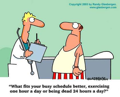 Medical check-up