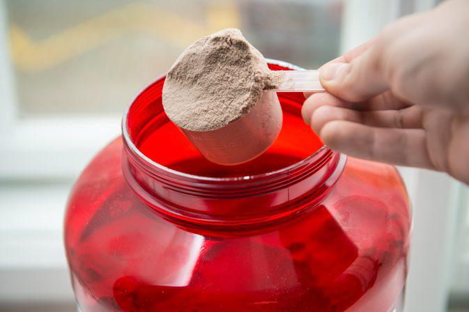The complete guide for the best whey protein for women