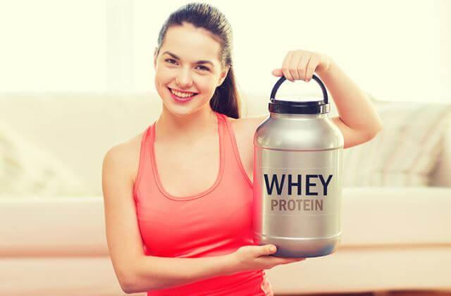 whey protein concentrate