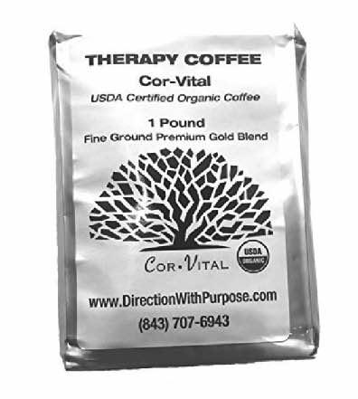 The Real Deal ENEMA Coffee