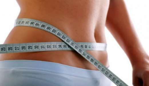 shedding weight with the paleo diet